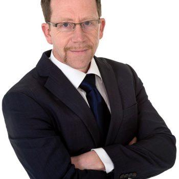 Portrait Elmar Vondenhoff