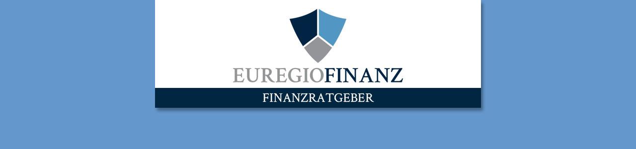 Finanzratgeber-Euregiofinanz-Logo