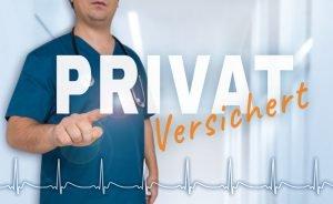 Wechsel der privaten Krankenversicherung