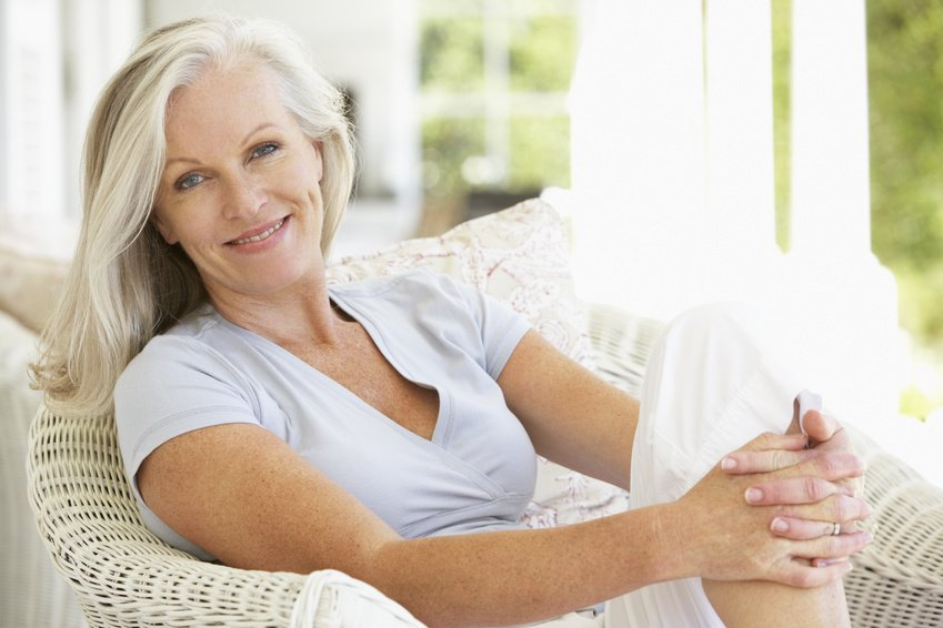 Altersvorsorge für Frauen
