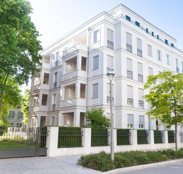 Immobilie als Kapitalanlage sinnvoll