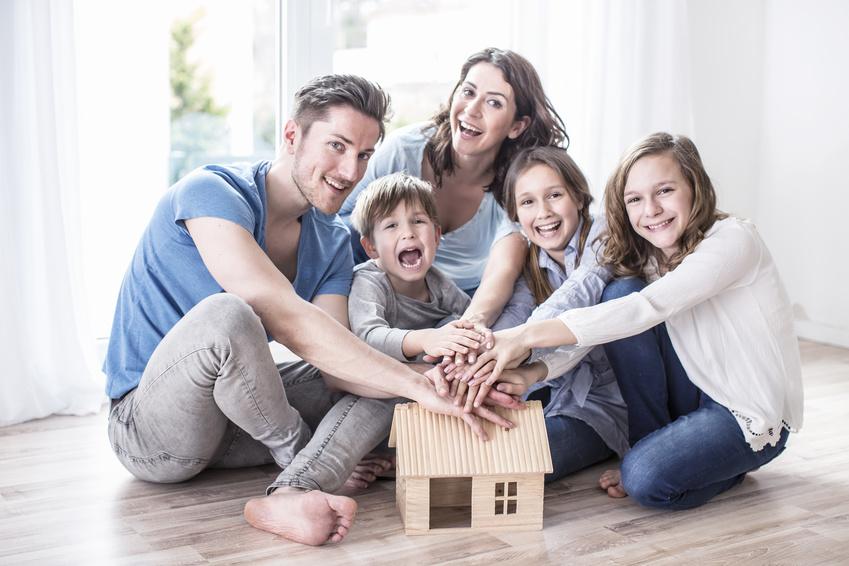 Das Baukindergeld - welche Kriterien