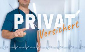 private Krankenversicherung für Grenzgänger