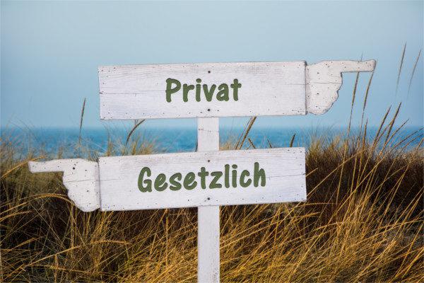 private krankenversicherung sinnvoll