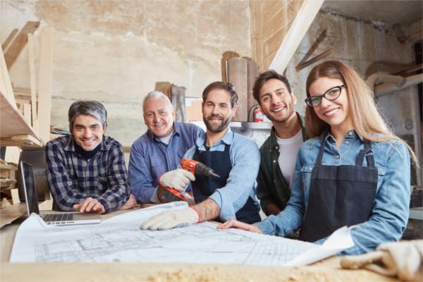 Ist die Grundfähigkeitsversicherung sinnvoll – nur für Handwerker?