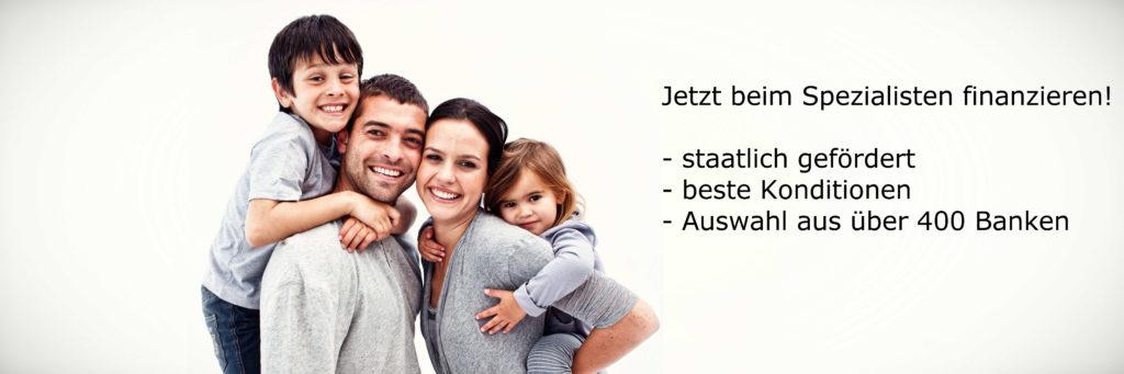 Immobilienfinanzierung Aachen