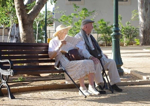 betriebliche Altersvorsorge sinnvoll