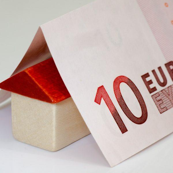 Kredit trotz Arbeitgeber im Ausland
