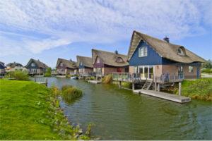 Ferienhausversicherung Niederlande